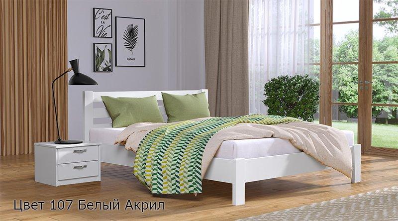 Кровать Estella  RENATA LUX / РЕНАТА ЛЮКС 6
