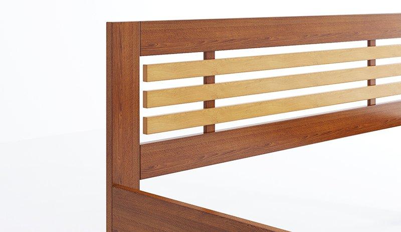 Кровать Camelia LANTHANA / ЛАНТАНА 5