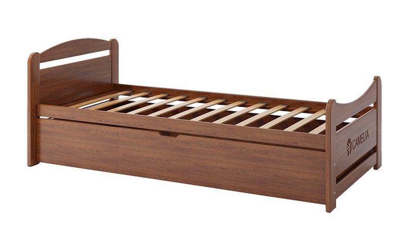 Кровать Camelia LYNARIA / ЛИНАРИЯ 2