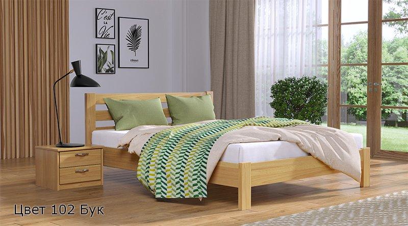 Кровать Estella  RENATA LUX / РЕНАТА ЛЮКС 1