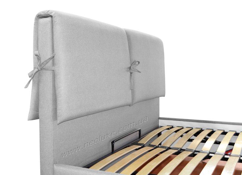 Кровать Novelty MARIE / МАРИ 1