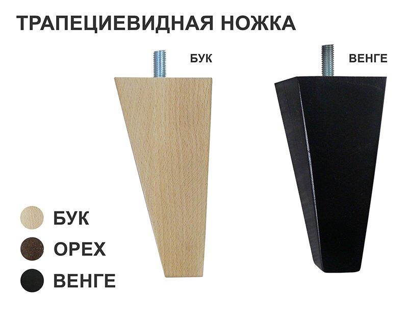 Кровать Richman SCARLETT / СКАРЛЕТТ 4