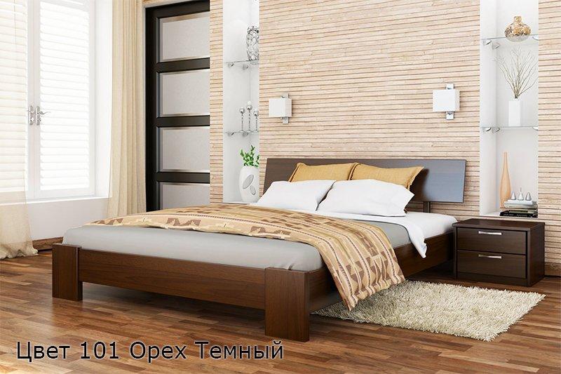 Кровать Estella   TITANIUM / ТИТАН 0
