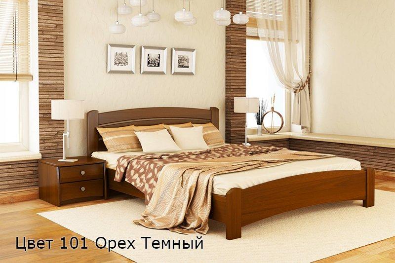 Кровать Estella VENICE LUX / ВЕНЕЦИЯ ЛЮКС 1