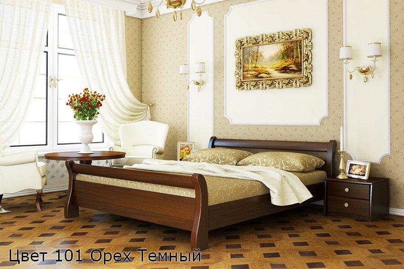 Кровать Estella  DIANA / ДИАНА 1