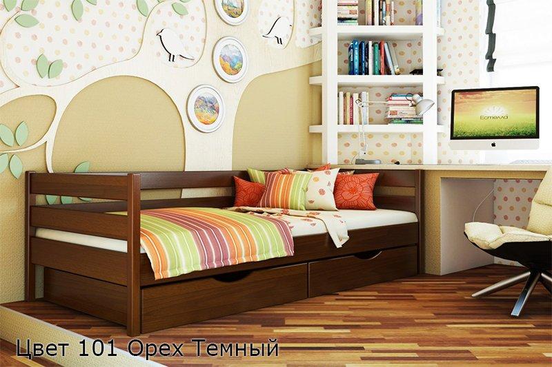 Кровать Estella   NOTE / НОТА 0