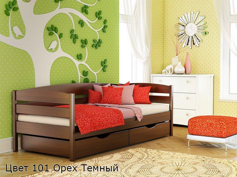 Кровать Estella NOTE-PLUS / НОТА-ПЛЮС 0