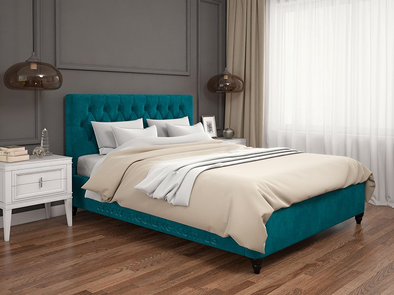 Кровать Light Dream ЭММА 3