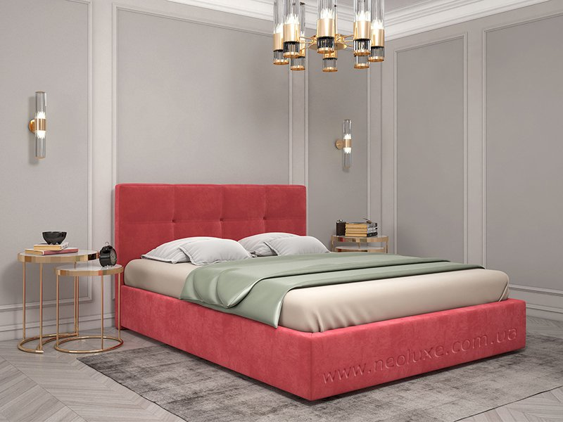 Кровать Light Dream ЭНДЖЕЛ 3