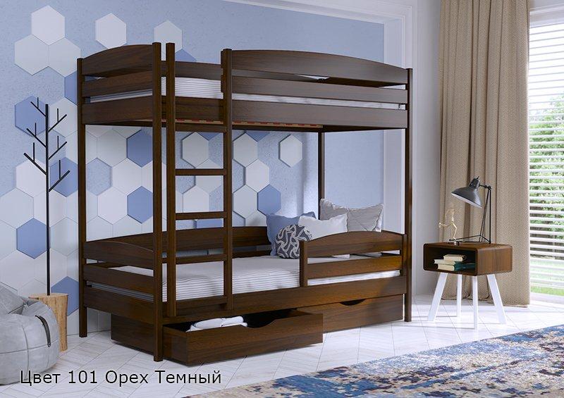 Кровать Estella DUET-PLUS / ДУЭТ-ПЛЮС 0