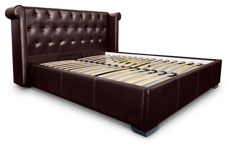 Кровать Novelty GLORY / ГЛОРА 0