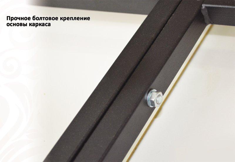 Кровать Novelty SPARTA / СПАРТА 6