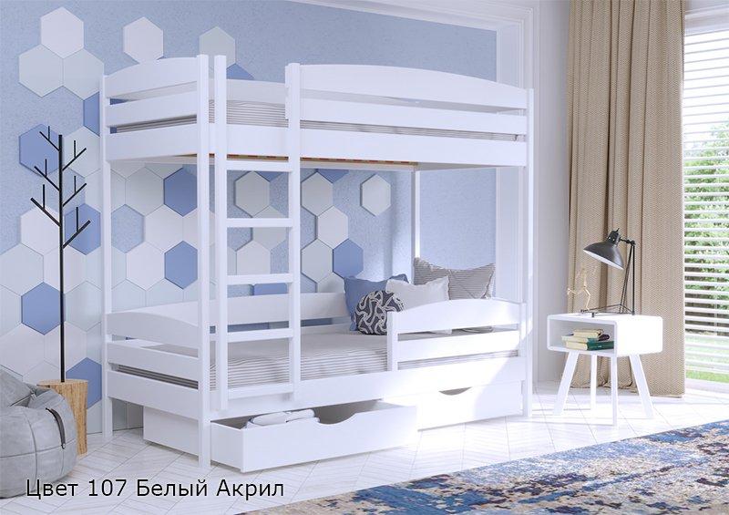 Кровать Estella DUET-PLUS / ДУЭТ-ПЛЮС 6