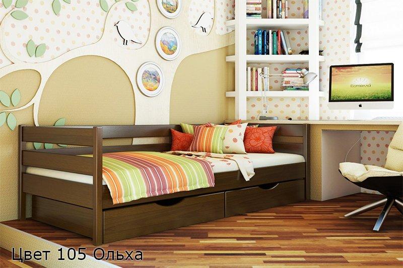 Кровать Estella   NOTE / НОТА 4
