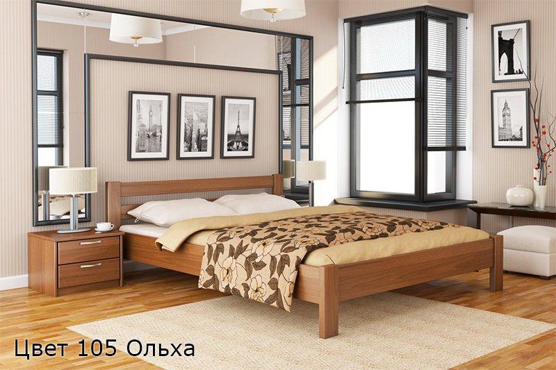 Кровать Estella  RENATA / РЕНАТА 5