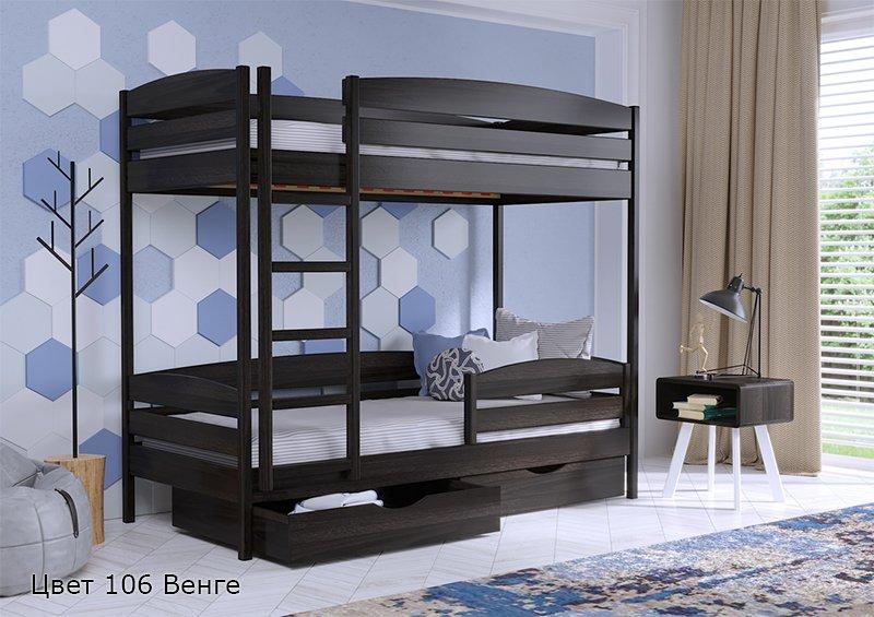 Кровать Estella DUET-PLUS / ДУЭТ-ПЛЮС 5