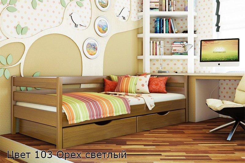 Кровать Estella   NOTE / НОТА 2