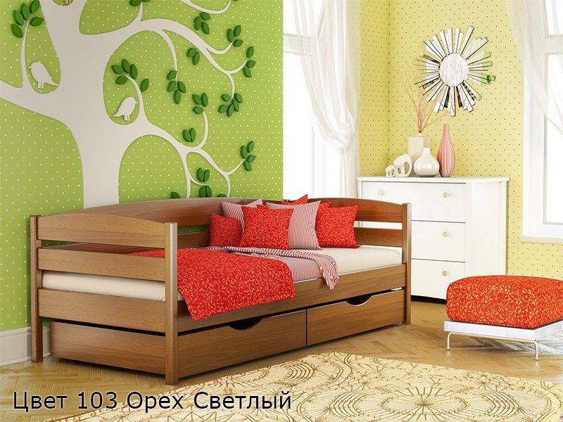 Кровать Estella NOTE-PLUS / НОТА-ПЛЮС 2