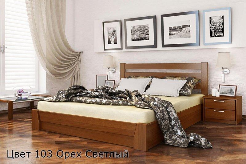 Кровать Estella   SELENA / СЕЛЕНА 2