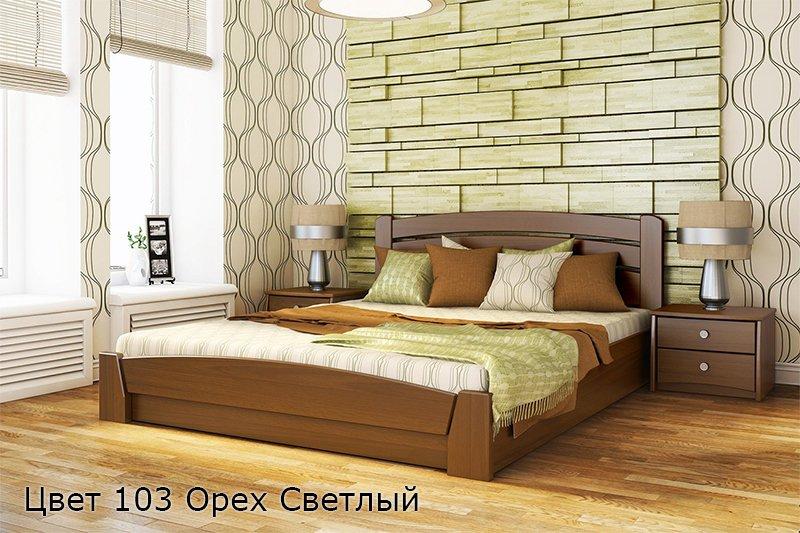 Кровать Estella   SELENA-AURI / СЕЛЕНА-АУРИ 2