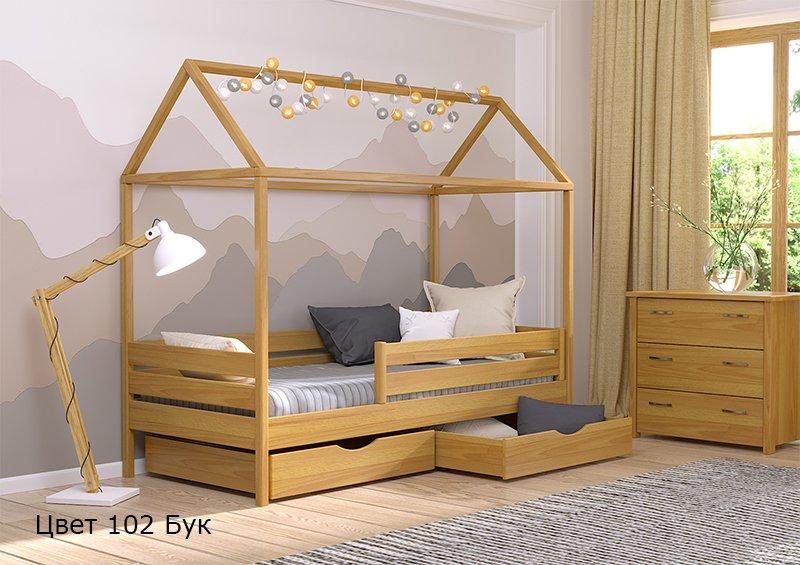 Кровать Estella AMMI / АММИ 1