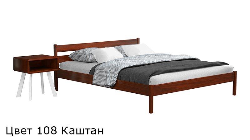 Кровать Estella  NOTA-BENE / НОТА-БЭНЭ 8