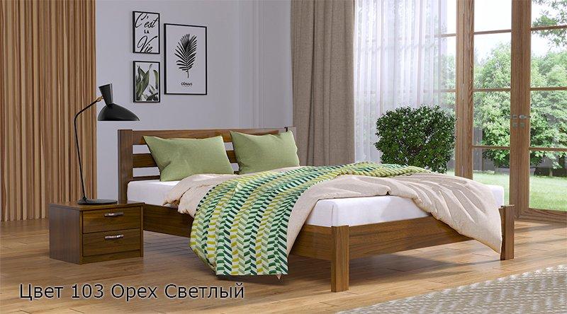 Кровать Estella  RENATA LUX / РЕНАТА ЛЮКС 2
