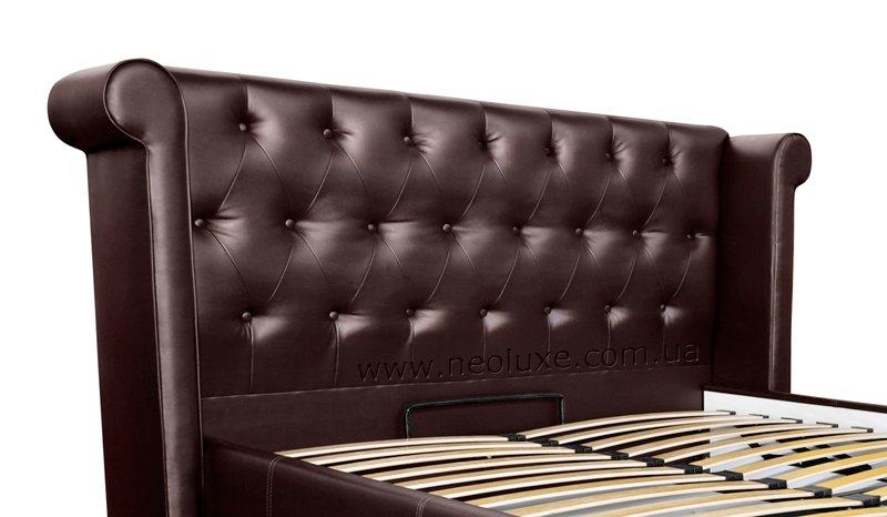 Кровать Novelty GLORY / ГЛОРА 1