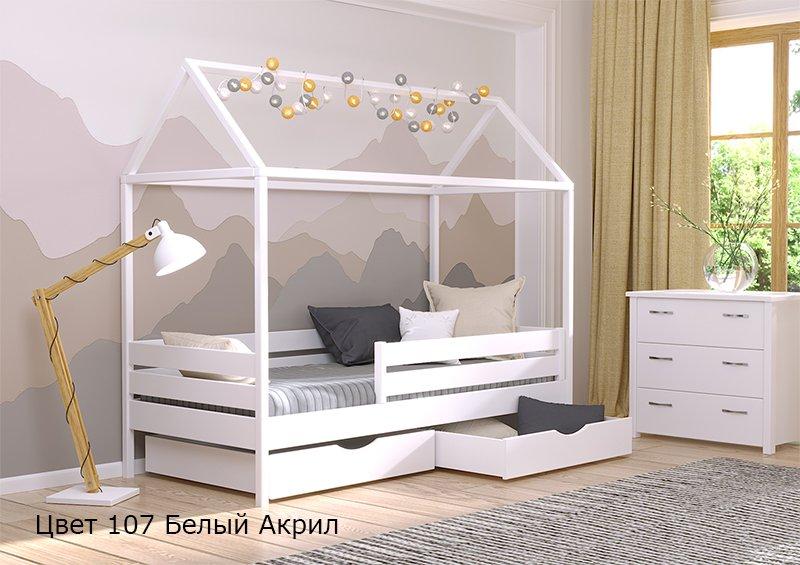 Кровать Estella AMMI / АММИ 14