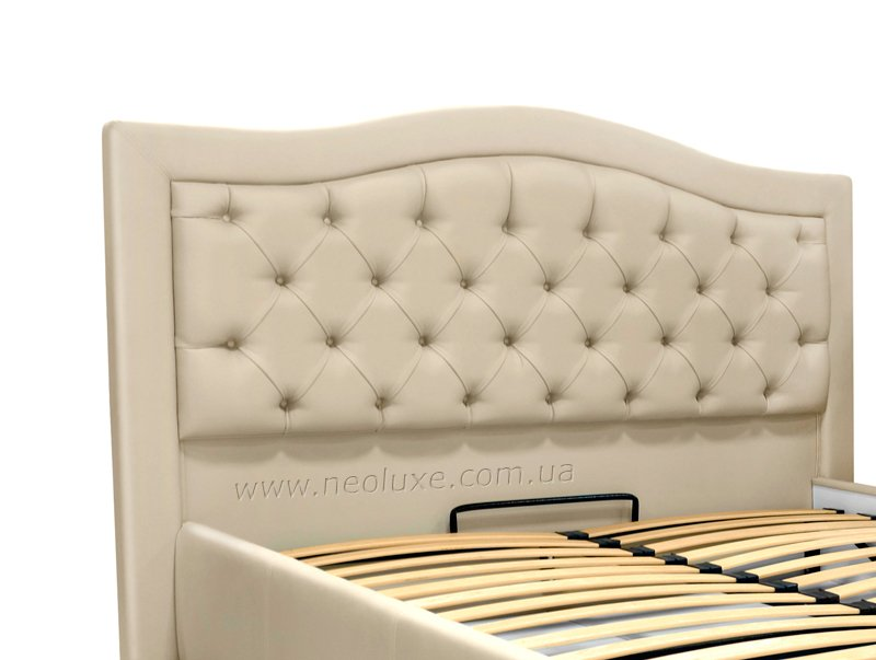 Кровать Novelty QUEEN / КВИН 1