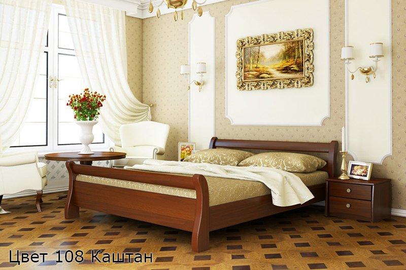 Кровать Estella  DIANA / ДИАНА 8