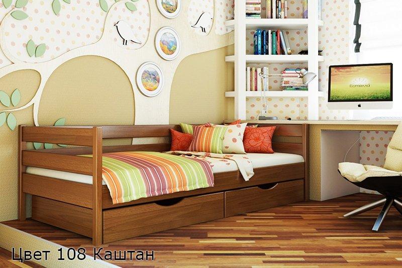 Кровать Estella   NOTE / НОТА 7