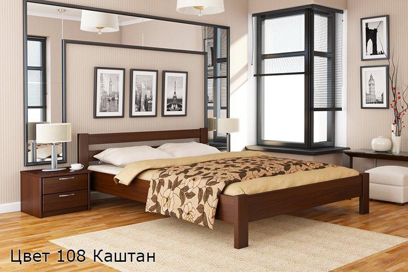 Кровать Estella  RENATA / РЕНАТА 8