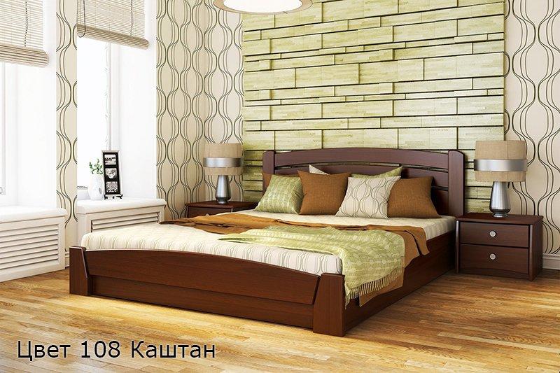 Кровать Estella   SELENA-AURI / СЕЛЕНА-АУРИ 7