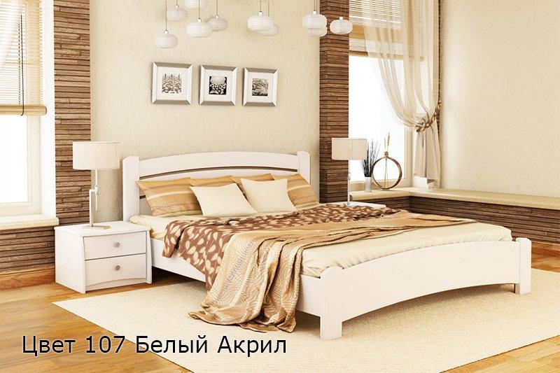 Кровать Estella VENICE LUX / ВЕНЕЦИЯ ЛЮКС 7