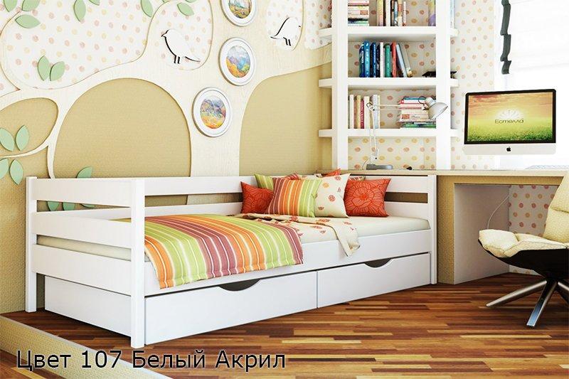 Кровать Estella   NOTE / НОТА 6