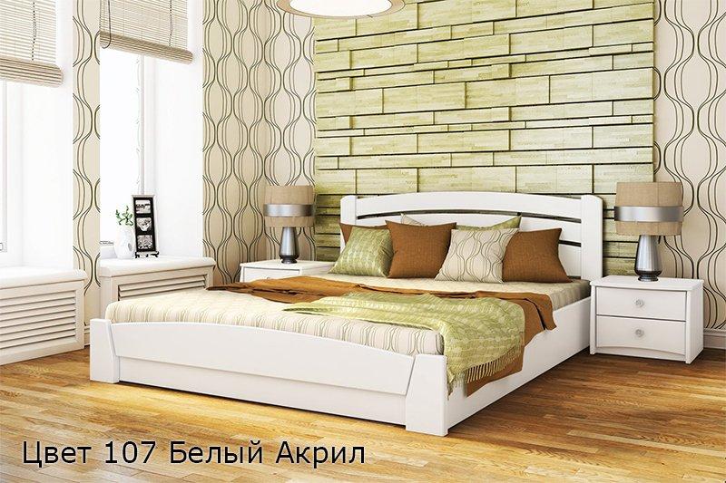Кровать Estella   SELENA-AURI / СЕЛЕНА-АУРИ 6