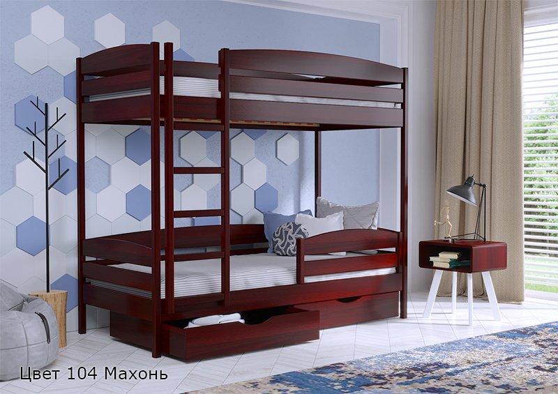 Кровать Estella DUET-PLUS / ДУЭТ-ПЛЮС 3
