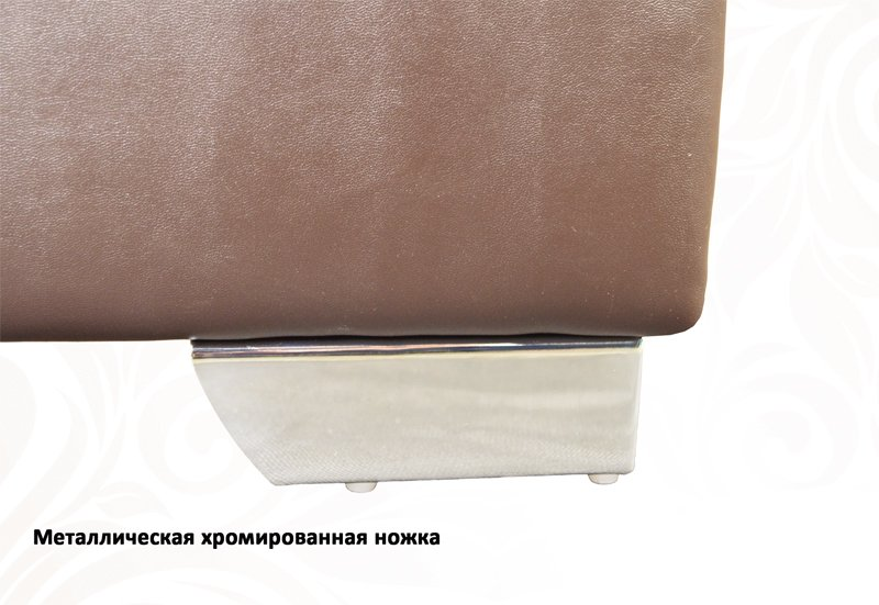 Кровать Novelty QUADRO / КВАДРО 14