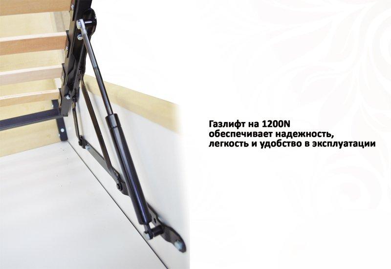 Кровать Novelty CLASSIC / КЛАССИК 3
