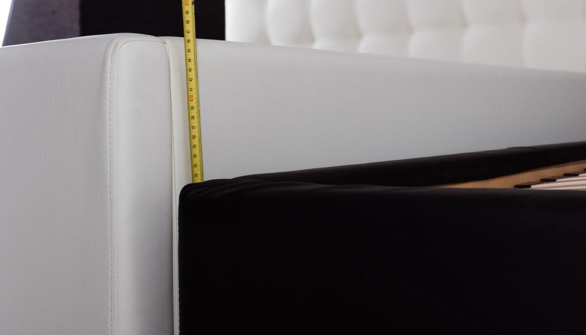 Кровать Novelty GLORY / ГЛОРА 2
