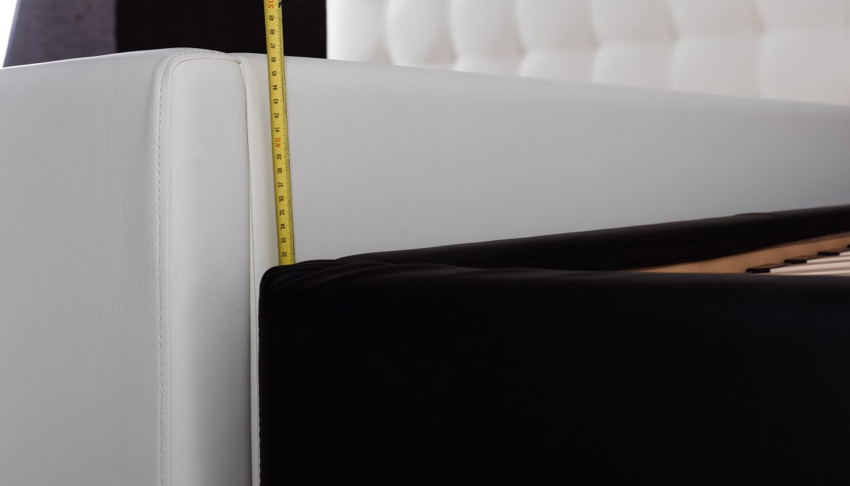 Кровать Novelty QUEEN / КВИН 2
