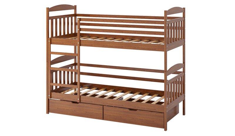 Кровать двухъярусная Camelia ALTEA / АЛТЕЯ 0