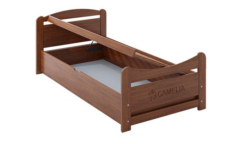 Кровать Camelia LYNARIA / ЛИНАРИЯ 3