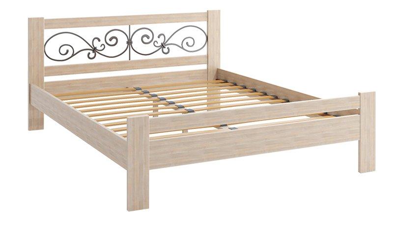 Кровать Camelia JASMINE / ЖАСМИН 0