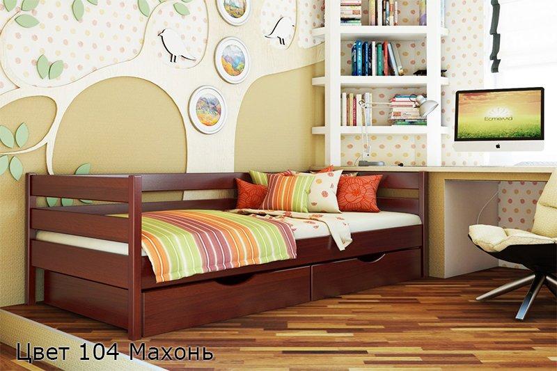 Кровать Estella   NOTE / НОТА 3