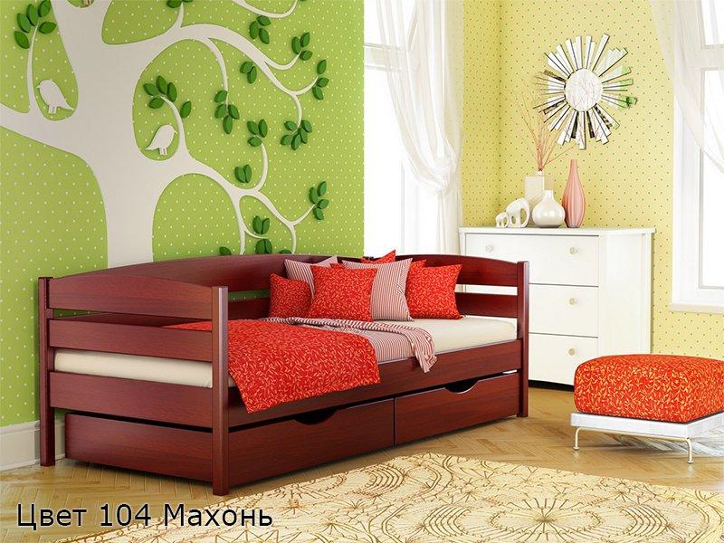 Кровать Estella NOTE-PLUS / НОТА-ПЛЮС 3