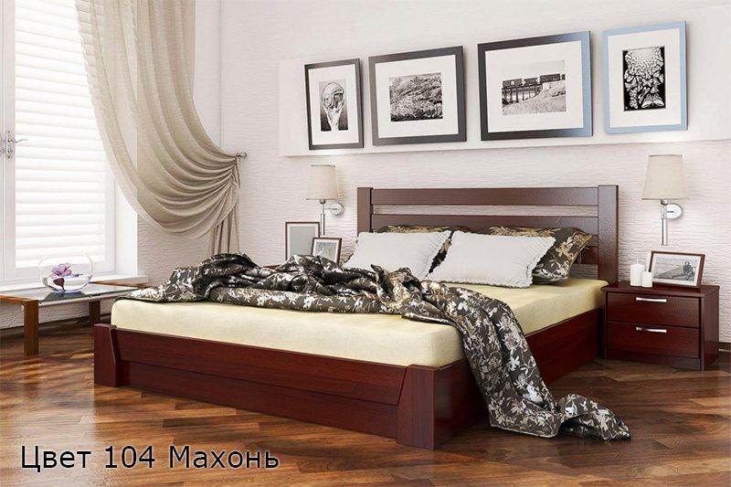 Кровать Estella   SELENA / СЕЛЕНА 3