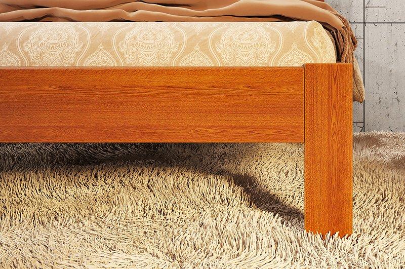 Кровать Camelia ALPINE / АЛЬПИНА 8