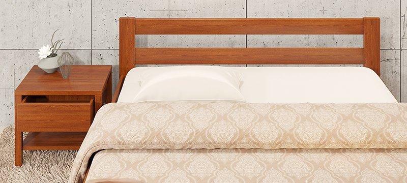 Кровать Camelia ALPINE / АЛЬПИНА 10